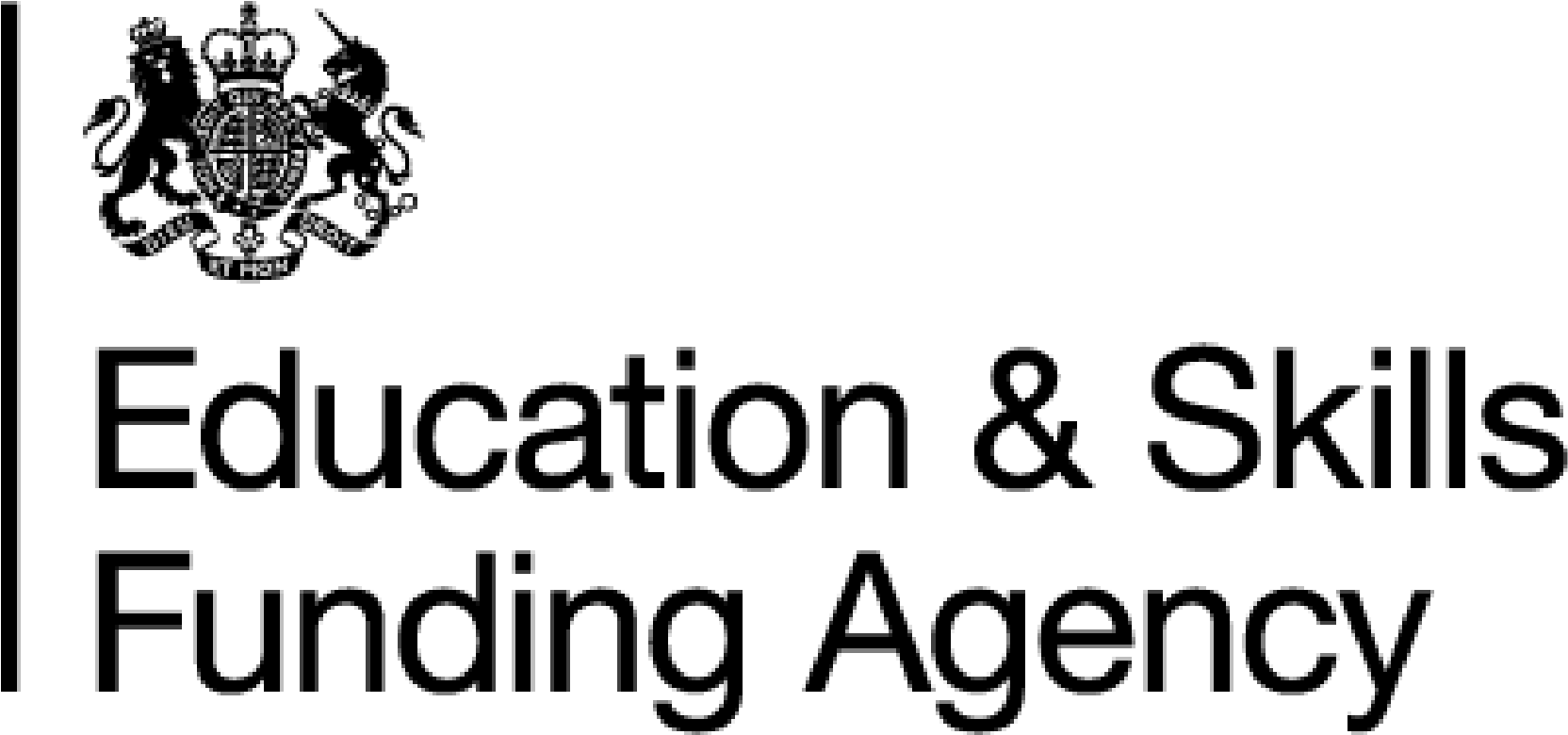Education & Skills Funding Agency logo