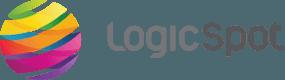 Logic Spot logo