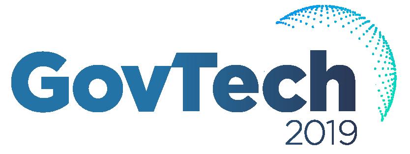 GovTech 2019 Logo