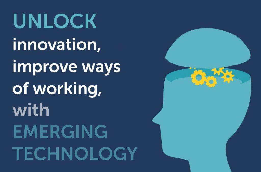 Mark Nutley Emerging Technology
