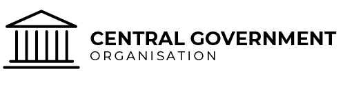 Anonymous Central Government Logo