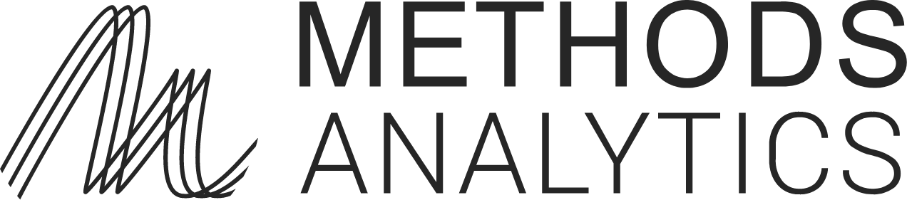 Methods Analytics Logo