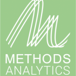 Methods Analytics Logo Green