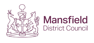 Mansfield District Council Logo