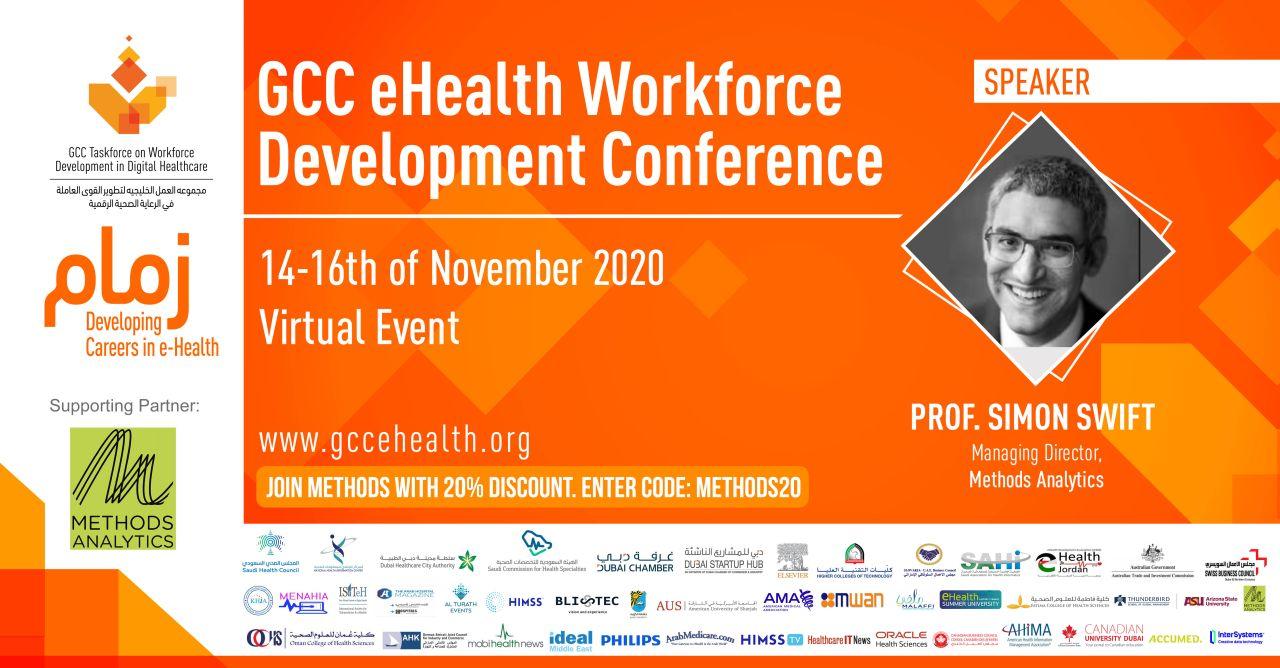 eHWDC 2020 Virtual Event Banner